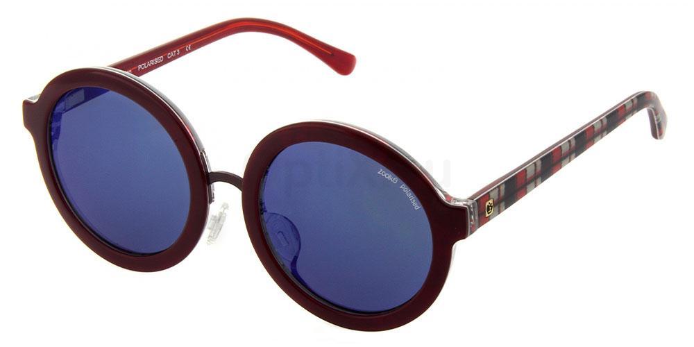 272 ZB5019 Sunglasses, Zoobug Kids