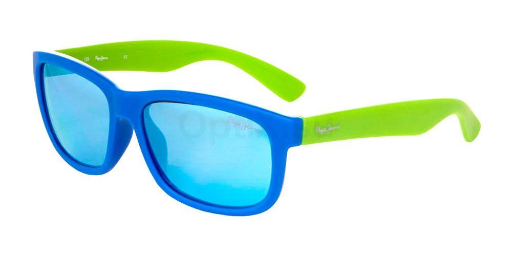 C5 8021 Sunglasses, Pepe Junior