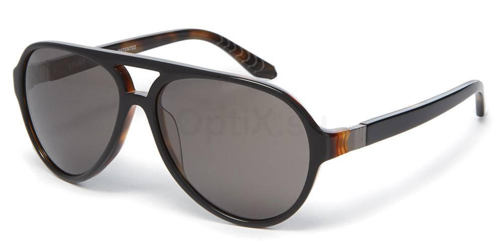 020 SP3002 Sunglasses, Spine