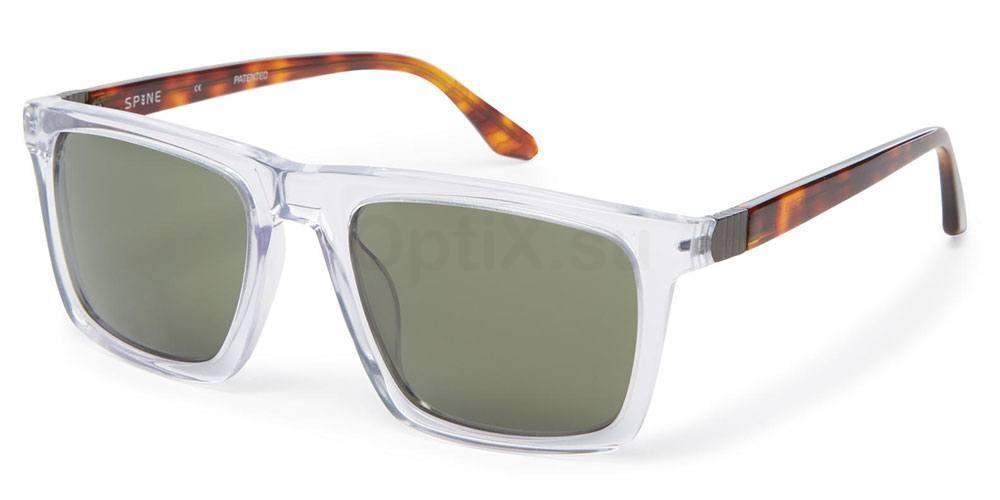 800 SP3004 Sunglasses, Spine