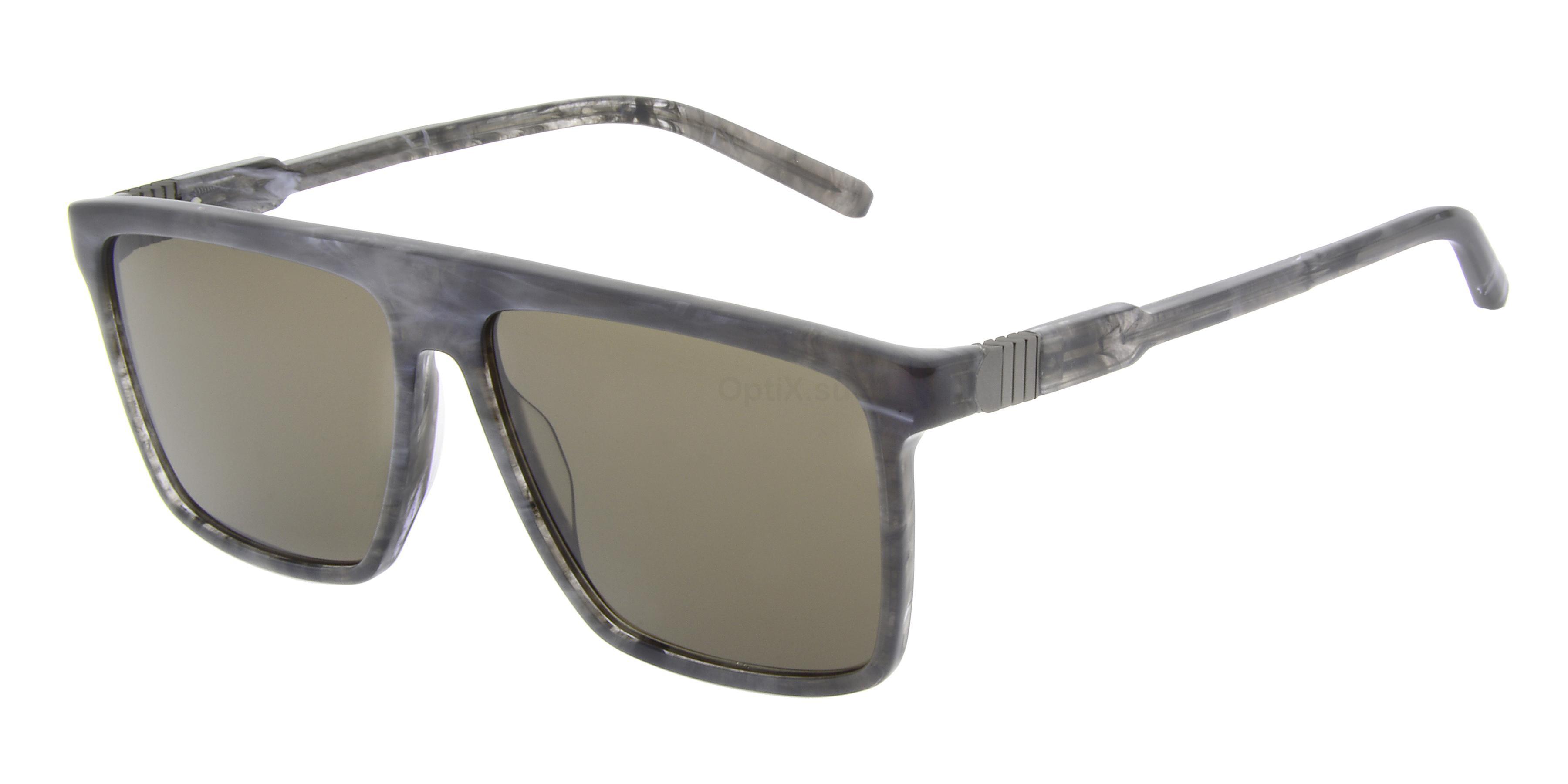003 SP3016 Sunglasses, Spine