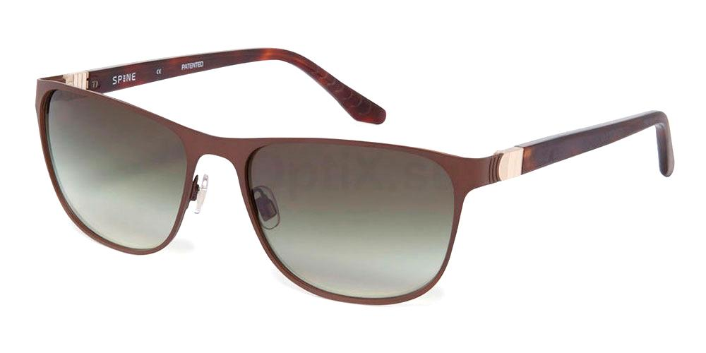 176 SP4005 Sunglasses, Spine