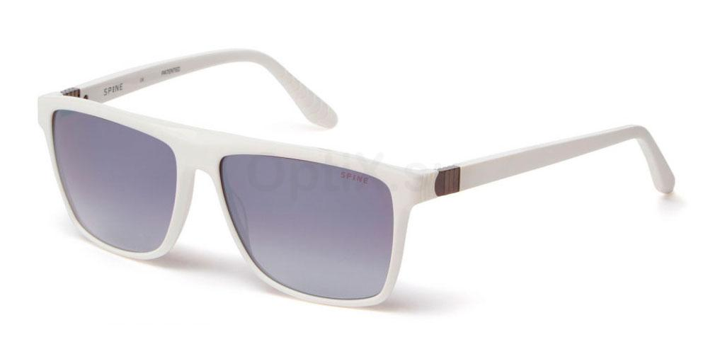 813 SP3010 Sunglasses, Spine