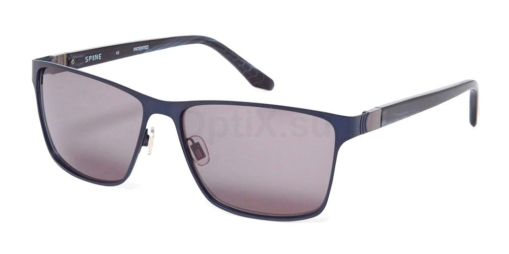 603 SP4004 Sunglasses, Spine