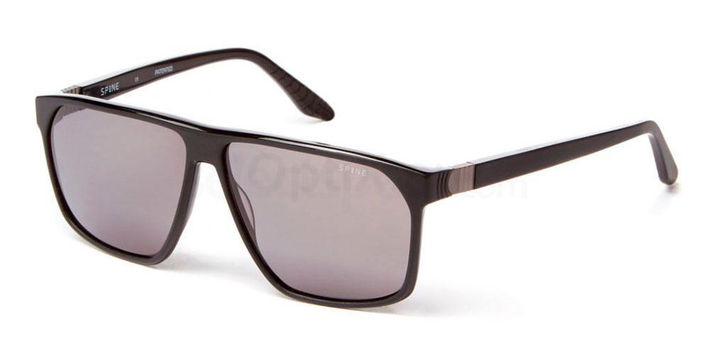 001 SP3009 Sunglasses, Spine