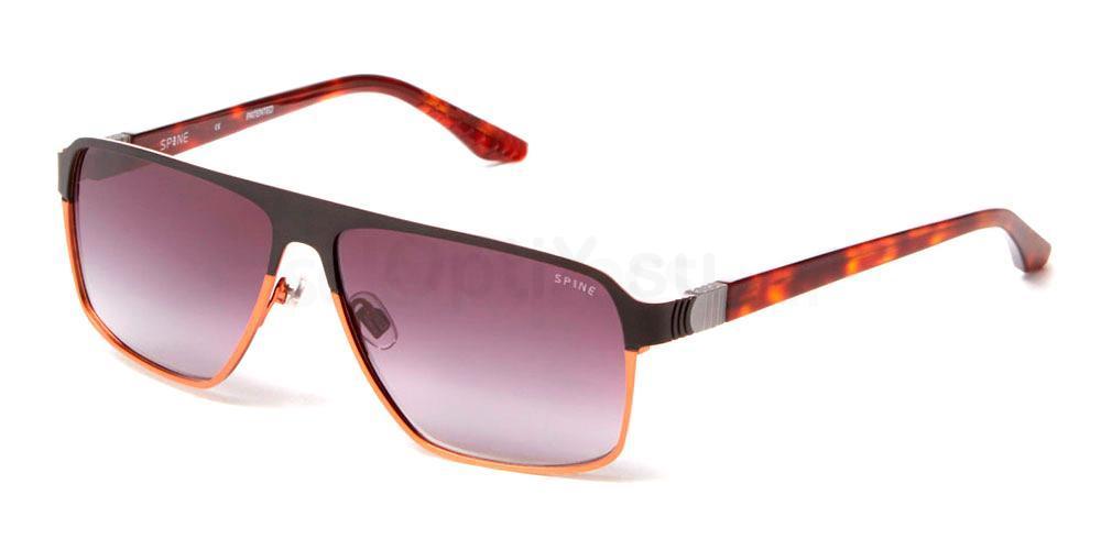 001 SP4006 Sunglasses, Spine