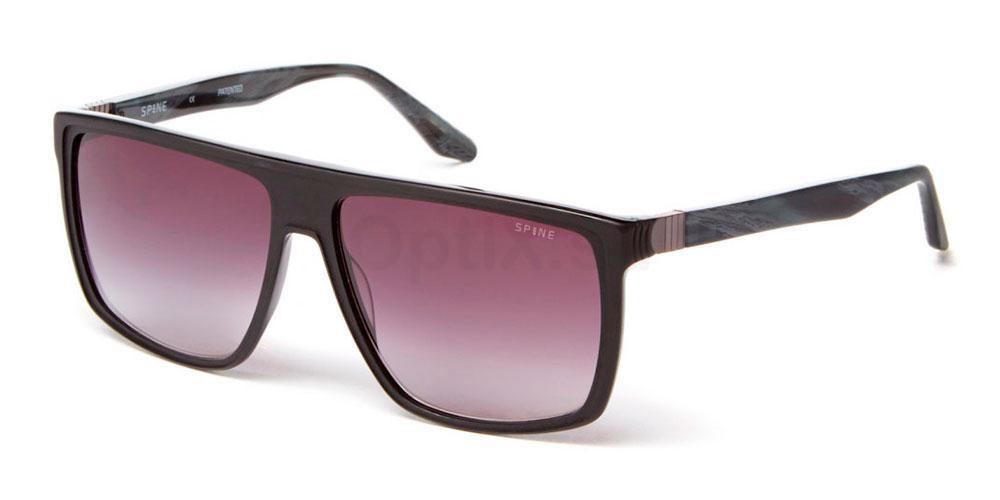 001 SP3008 Sunglasses, Spine