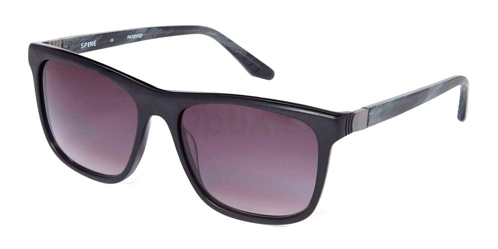 009 SP3005 Sunglasses, Spine
