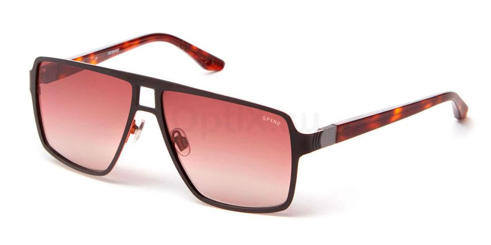 001 SP4007 Sunglasses, Spine