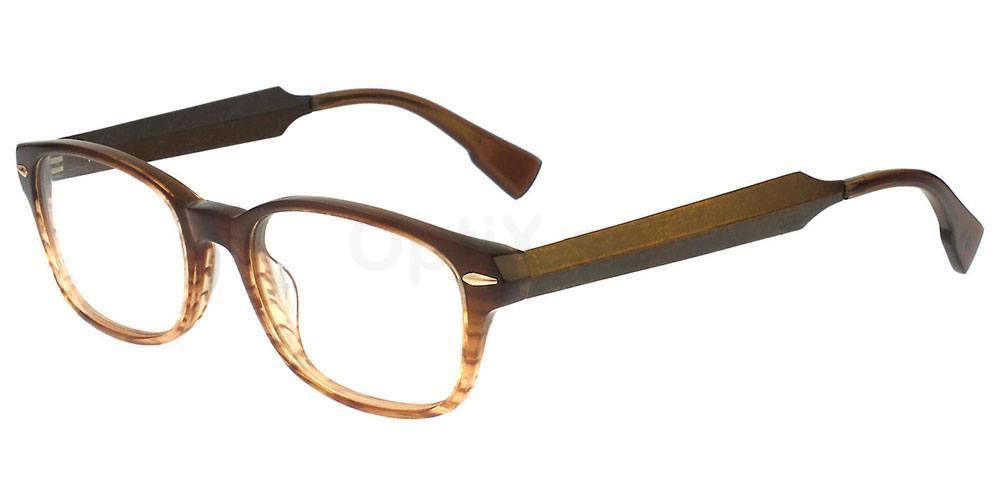 102 TSS009 ZOLLNER Glasses, Ted Baker SQ