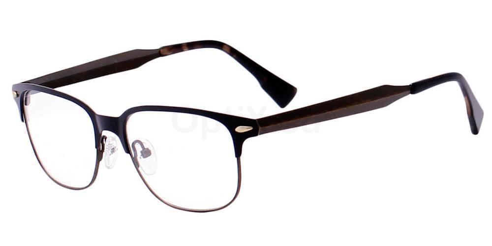 185 TSS401 BOWMAN Glasses, Ted Baker SQ