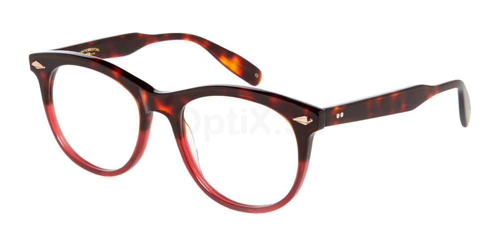 205 TSS015 Glasses, Ted Baker SQ