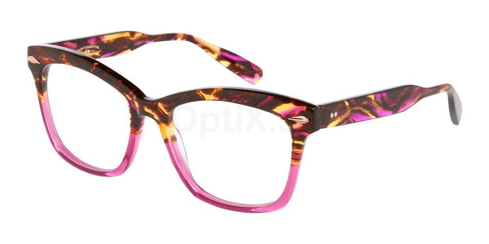 200 TSS201 Glasses, Ted Baker SQ
