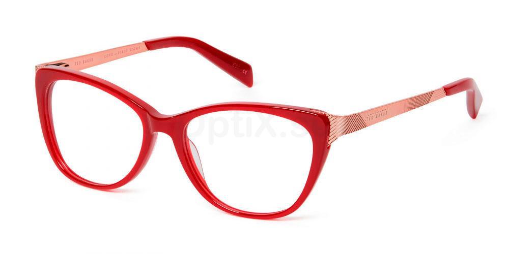 253 TB9147 Glasses, Ted Baker London