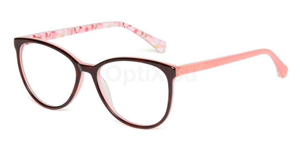 219 TB9161 Glasses, Ted Baker London