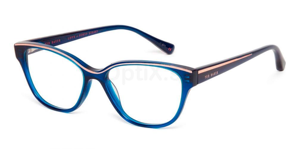 608 TB9164 Glasses, Ted Baker London