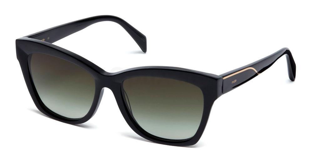 001 MJ5001 Sunglasses, Maje