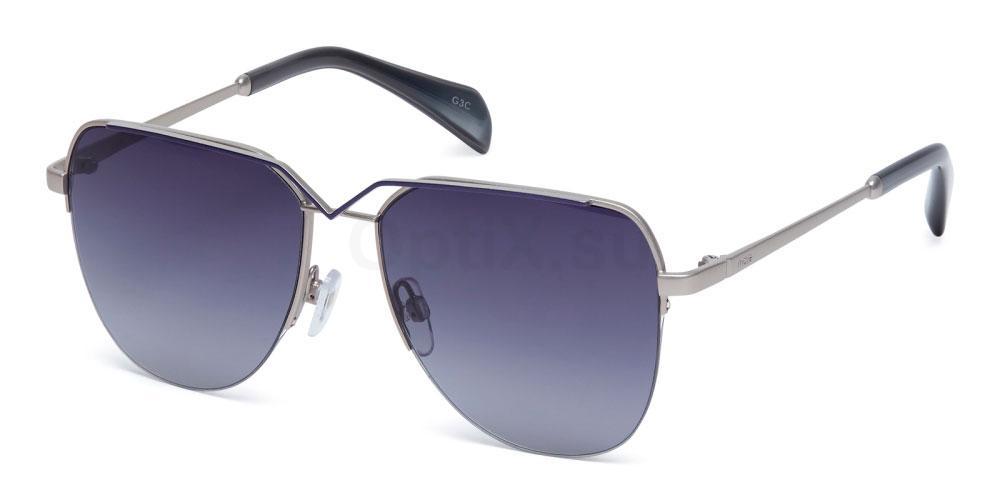 884 MJ7001 Sunglasses, Maje