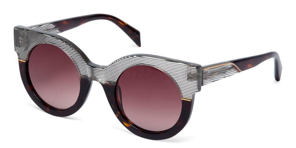 110 MJ5000 Sunglasses, Maje
