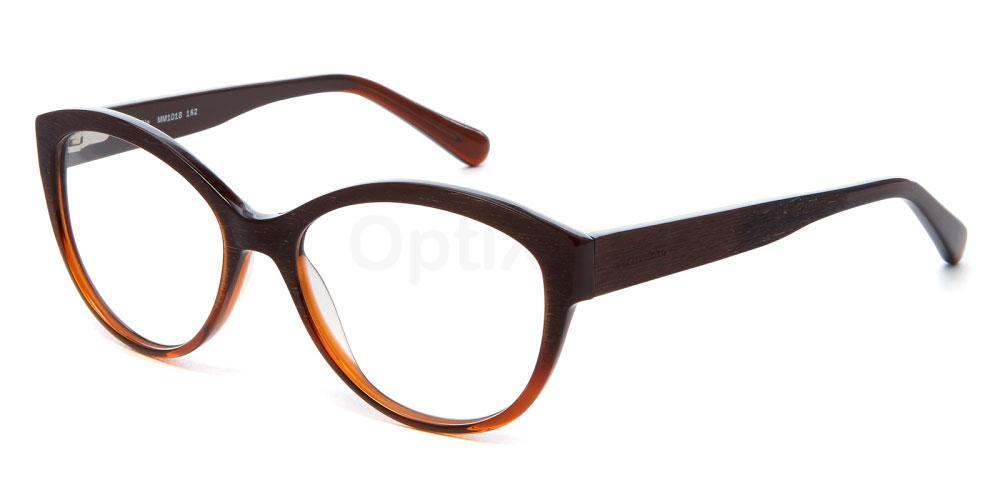 162 MM1018 Glasses, Marimekko