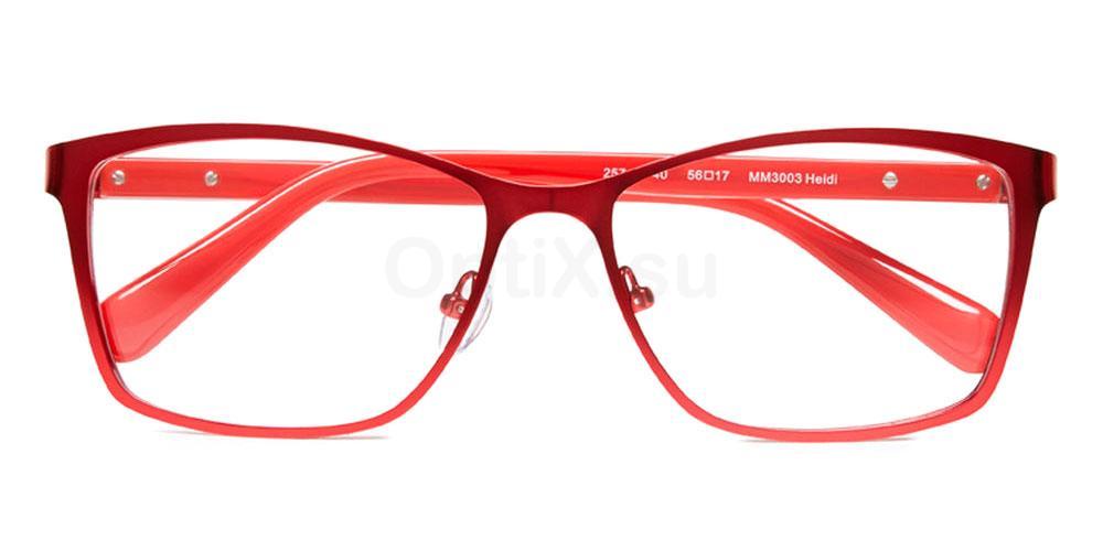 257 MM3003 Glasses, Marimekko