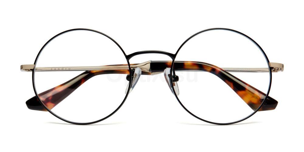 109 SD4002 Glasses, Sandro