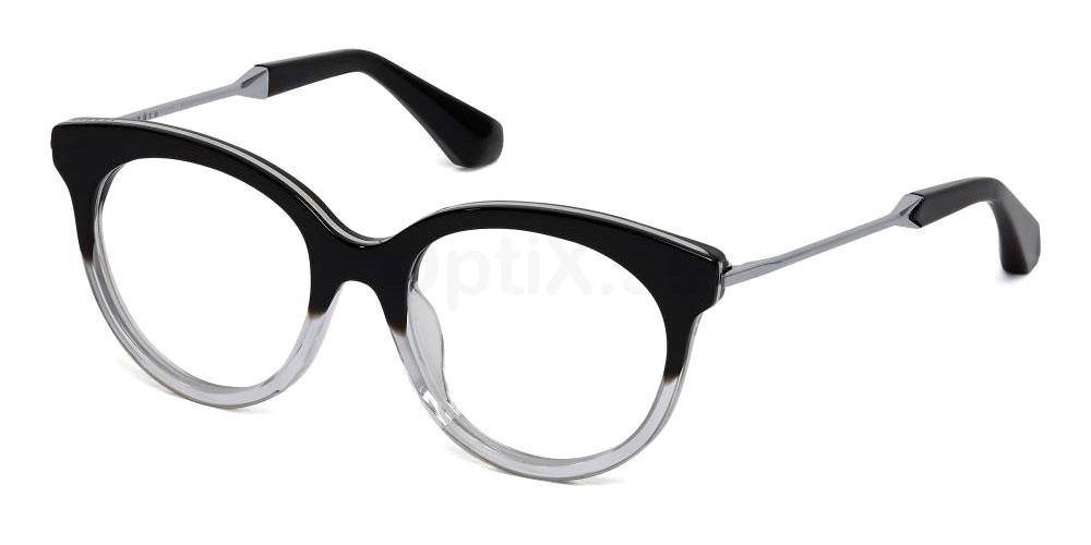 101 SD2000 Glasses, Sandro
