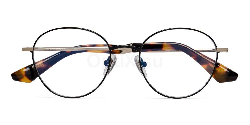 109 SD4001 Glasses, Sandro