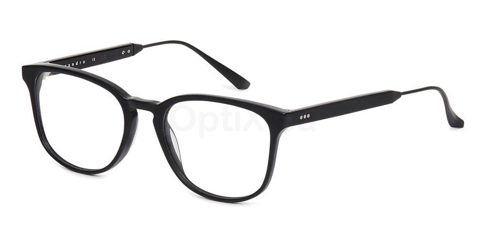 001 SD1016 Glasses, Sandro