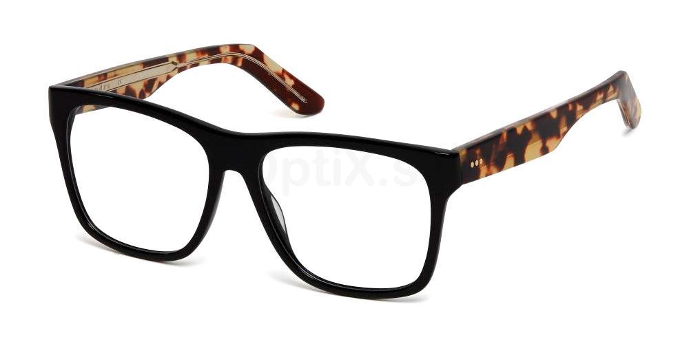 102 SD1002 Glasses, Sandro