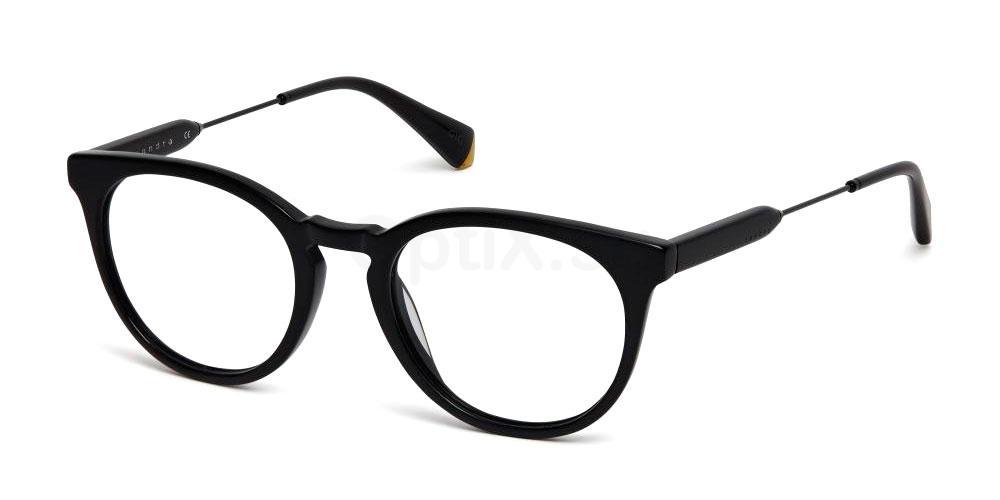 001 SD1005 Glasses, Sandro