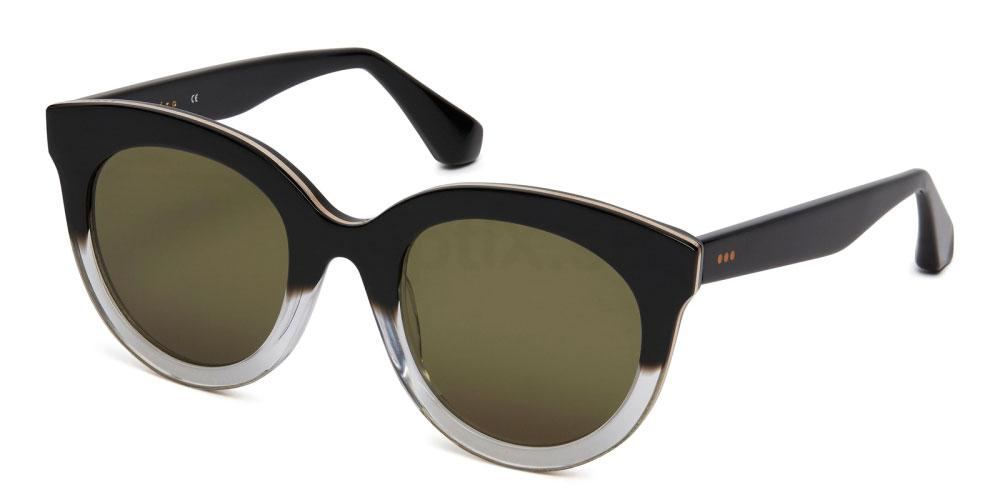 101 SD6003 Sunglasses, Sandro