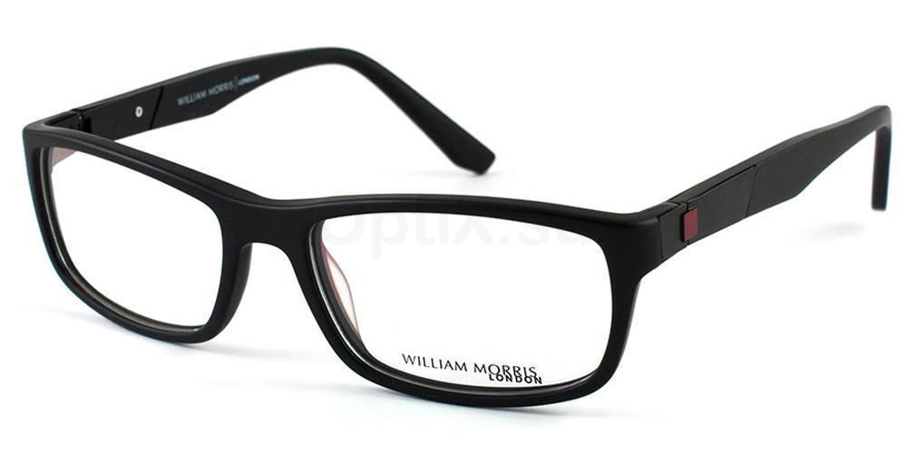 C1 WL6963 , William Morris London