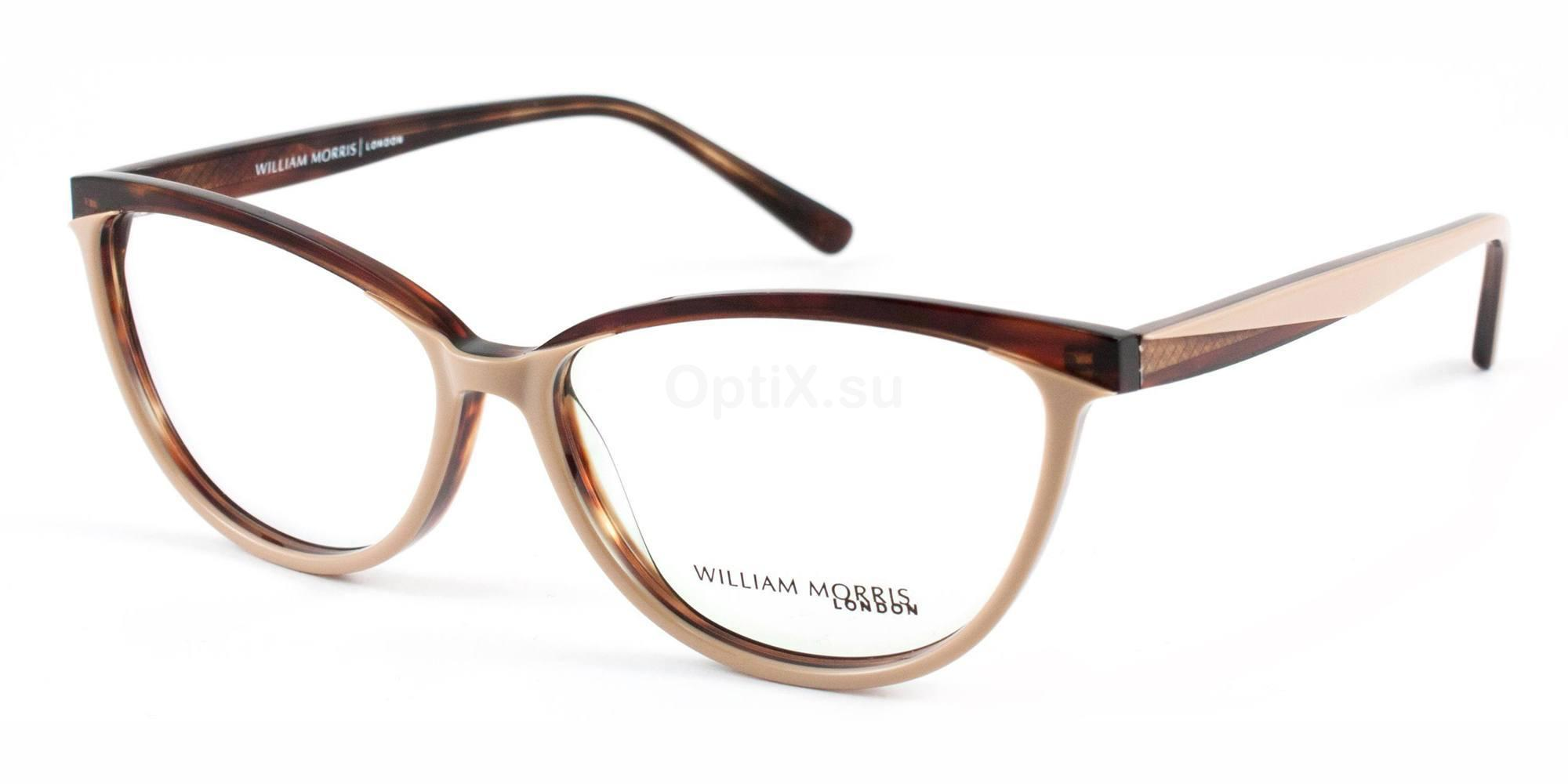 C1 WL6968 , William Morris London