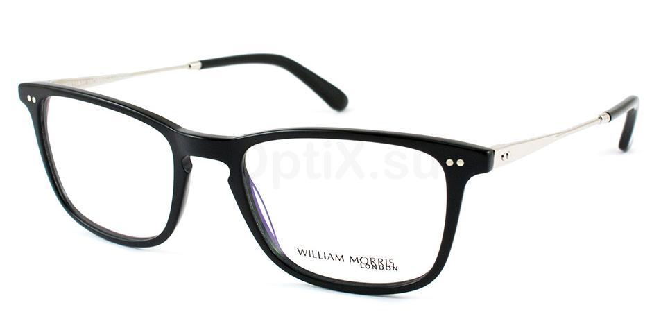C1 WL8551 , William Morris London