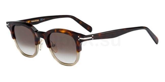 T6Z  (Z3) CL 41394/S Sunglasses, Celine