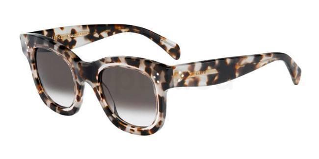 T7M  (Z3) CL 41397/S Sunglasses, Celine