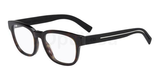 M61 BLACKTIE186 , Dior Homme