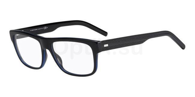 98K BLACKTIE190 , Dior Homme