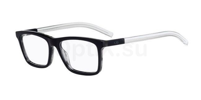 LMX BLACKTIE215 , Dior Homme