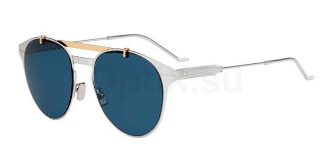 010  (KU) DIORMOTION1 Sunglasses, Dior Homme