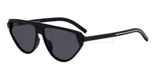 807 (2K) BLACKTIE247S Sunglasses, Dior Homme