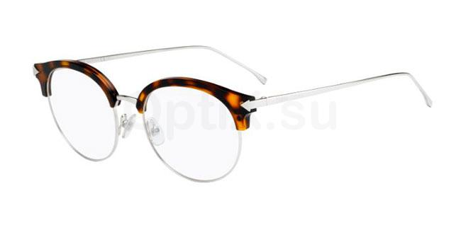 TLV FF 0165 Glasses, Fendi