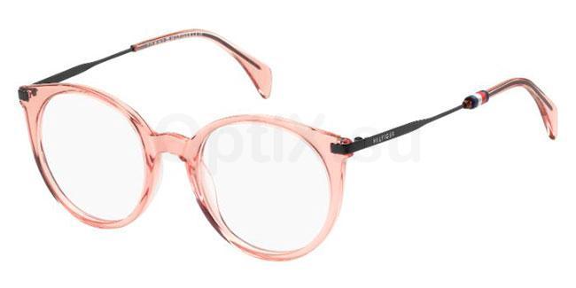 35J TH 1475 Glasses, Tommy Hilfiger