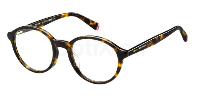 086 TH 1587/G Glasses, Tommy Hilfiger