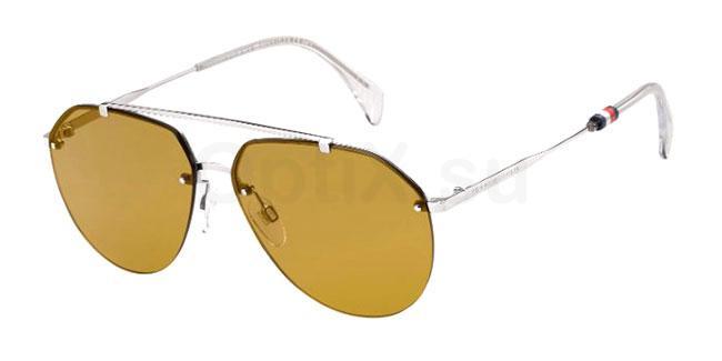 UTK (70) TH 1598/S Sunglasses, Tommy Hilfiger