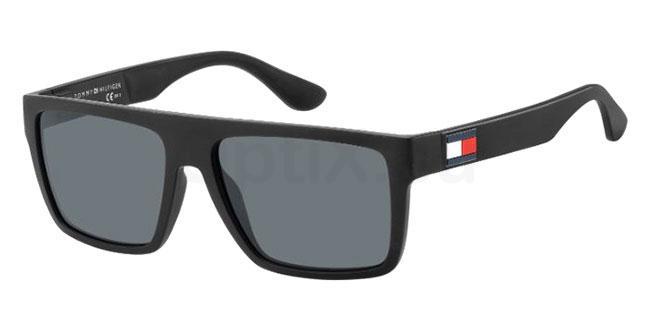 003 (IR) TH 1605/S Sunglasses, Tommy Hilfiger