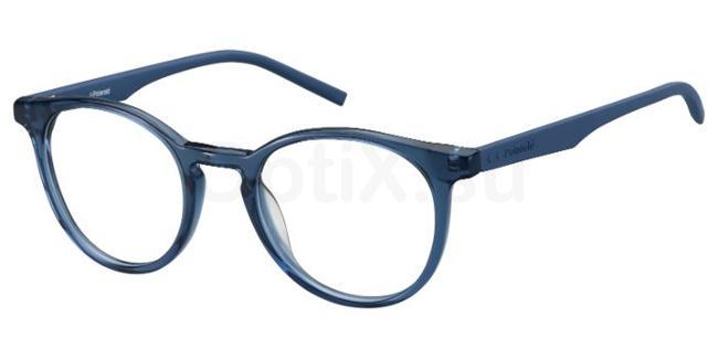 1P8 PLD D304 Glasses, Polaroid