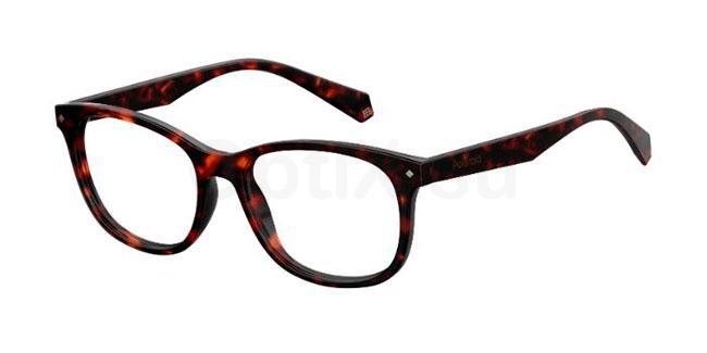 086 PLD D319 Glasses, Polaroid