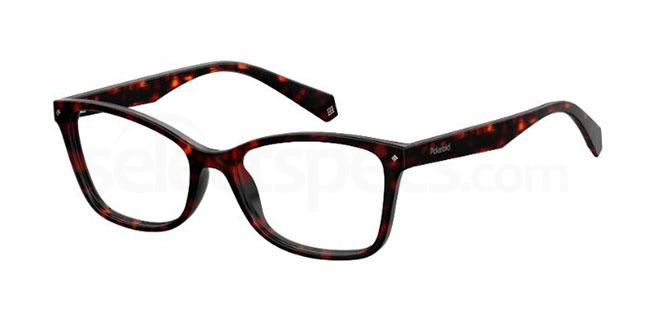 086 PLD D320 Glasses, Polaroid